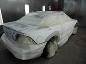 18 ready for paint