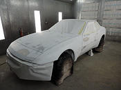 01 prepped for paint