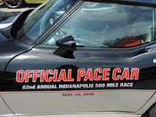 1978 Chevrolet Corvette - Pace Car