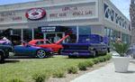 corvette classics sm