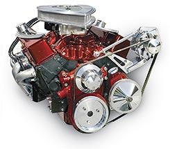 outward alternator