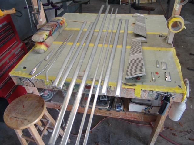 36 moldings
