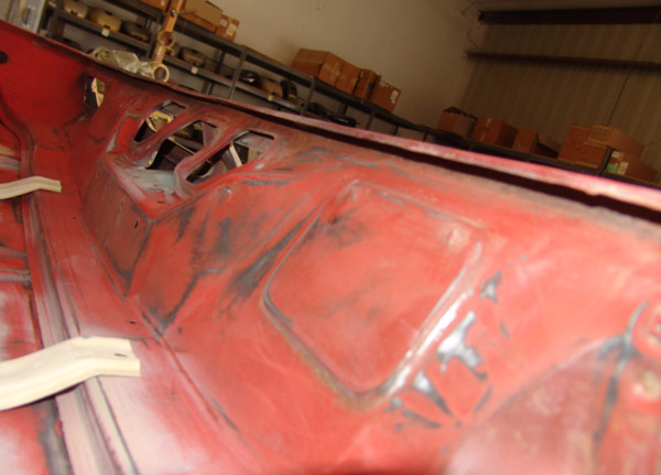 38a inside hood