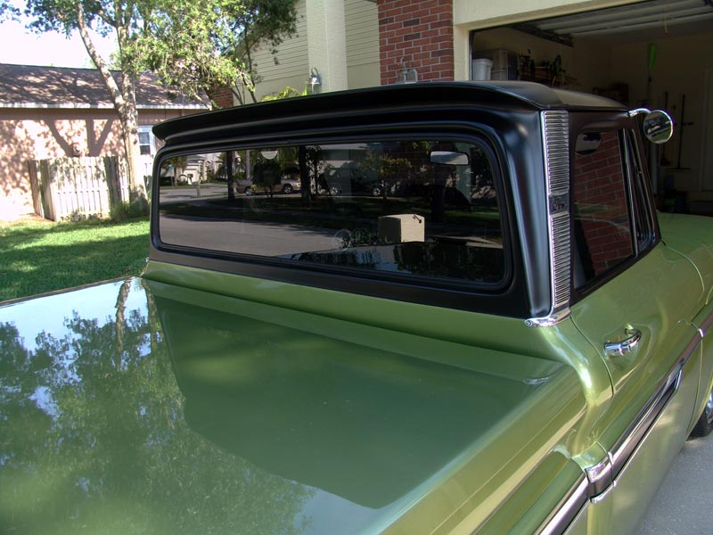 1966 Chevy C10 Current Pics 2013 Up Attitude Paint Jobs