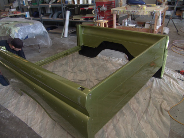 bed assembly02