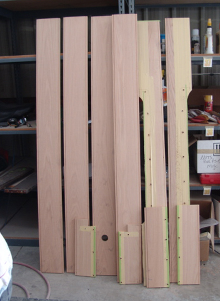 bed wood 01