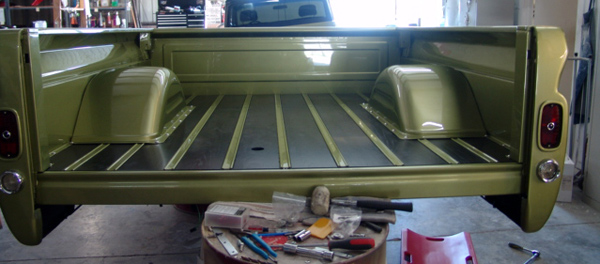 bed installed06