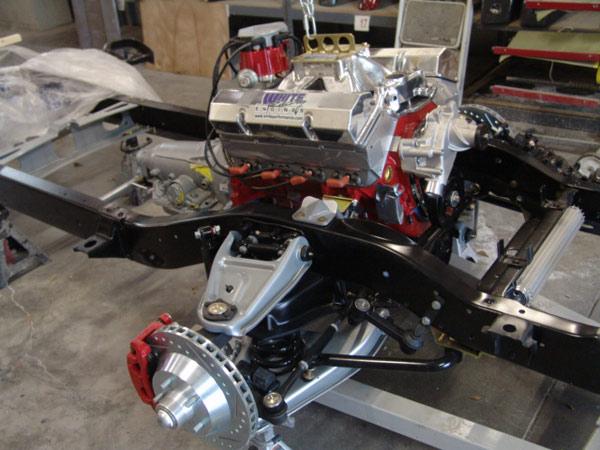 11 engine