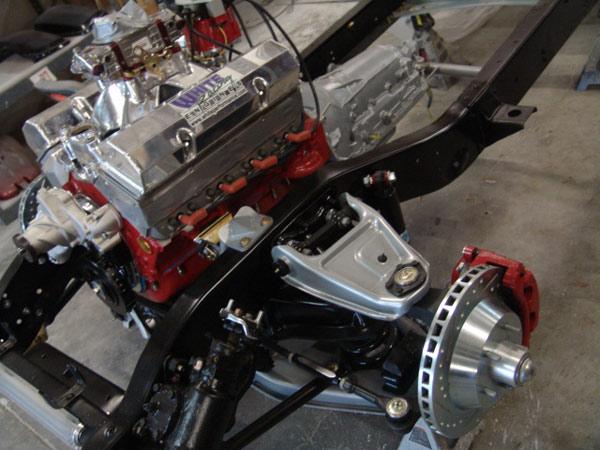 13 engine