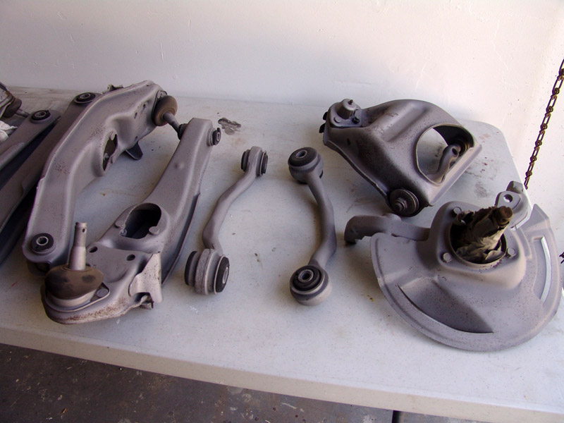 04 090413 stripped parts