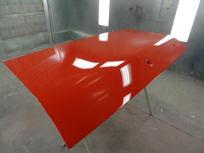 65 021414 topside decklid painted