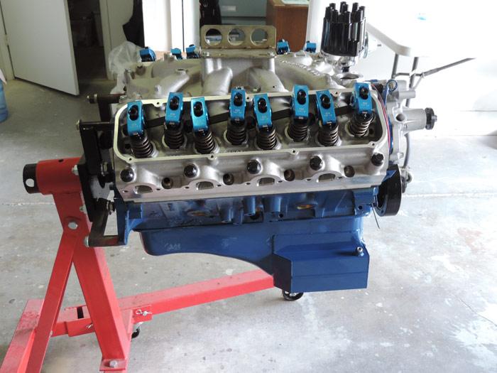 05 motor unveiled
