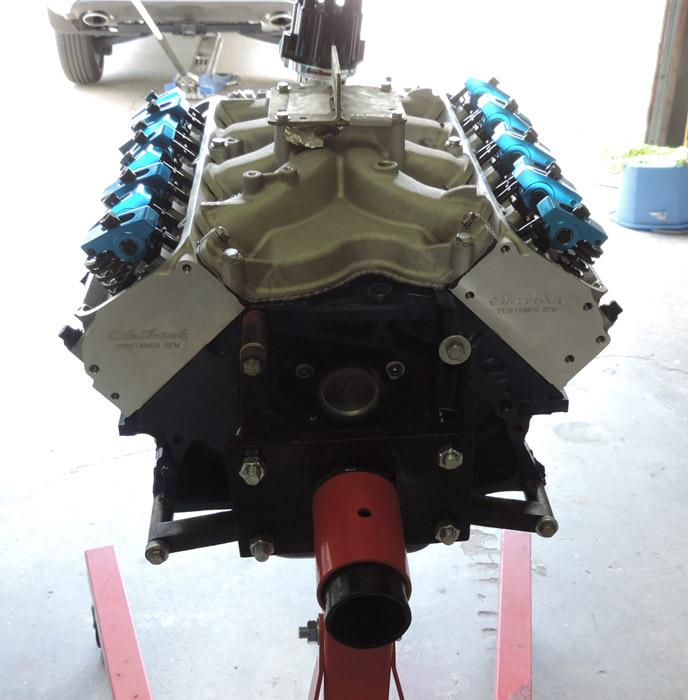 06 motor unveiled