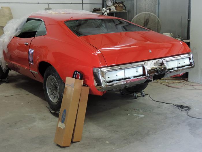 27 032614 rear bumper installed