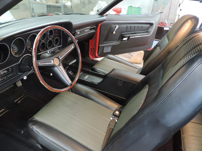Used Cars Tampa Fl >> 1972 Mercury Montego GT 429 Updates - April 2014 | Motorcycle custom painting - flames ...