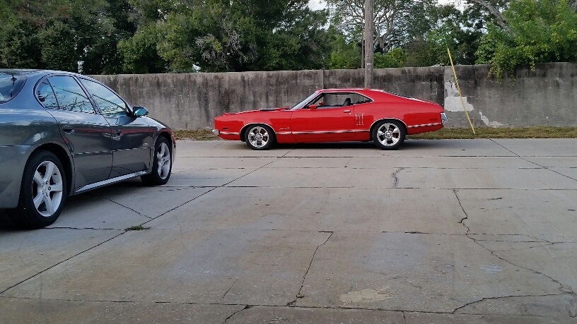 50 montego gt dropped