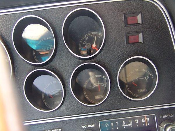 11 gauges