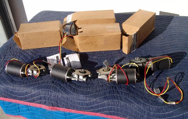 new window motors