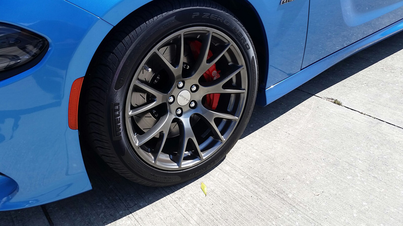 001 brakes