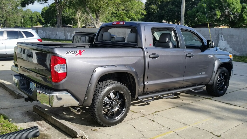 Toyota Tundra Touch Up Paint